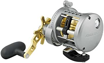 Daiwa Saltist Levelwind 6.4:1 Right Hand Conventional Fishing Reel - STTLW40HA