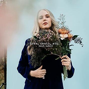 Love, Death, Etc.