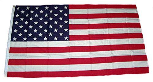 Fahne / Flagge USA NEU 90 x 150 cm Flaggen