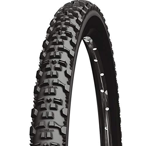 Michelin COUNTRY A.T. Fahrrad Bereifung, schwarz, 26 x 2/52-559