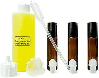 Best perfume oil for men Reviews