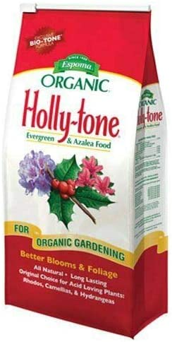 Espoma Holly-Tone 注文後の変更キャンセル返品 Plant Food 4-3-4 Granules Organic Natural 超特価 All