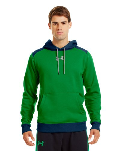 Under Armour Charged Cotton Storm–Sudadera con Capucha–Hombre