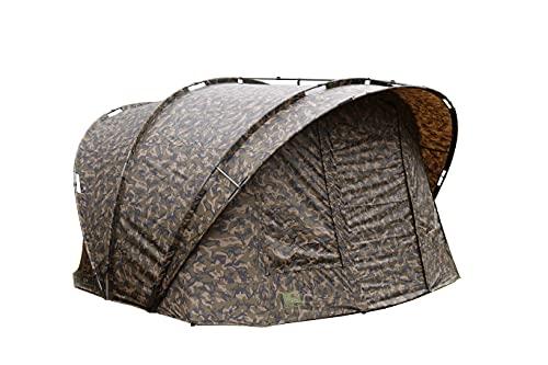 Fox R-Series 2 Man XL Inner Dome - Innenzelt für Karpfenzelt, Innenkabine für Angelzelt, Innenhülle für Zelt zum Angeln