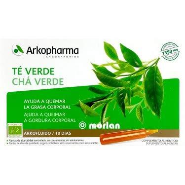 Arkopharma Te Verde Arkochim Extrac 10Amp 100 G