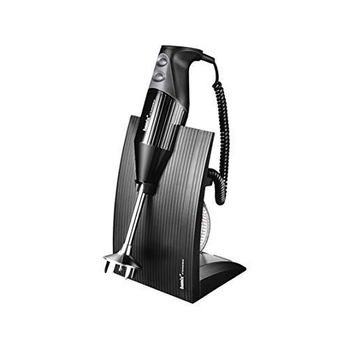 bamix–Swissline Black 200W–Küchenmaschine Mixer Pürierstab