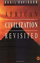 Best african civilization revisited Reviews