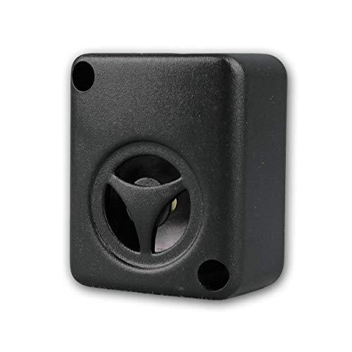 Mini Alarmsirene, Piezo Alarm Sirene, 6-15V, 102dB