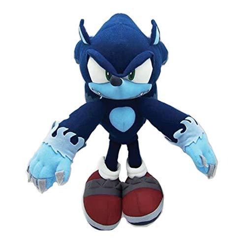 lhtczzb Peluche Sonic The Hedgehog Werehog 30 Cm