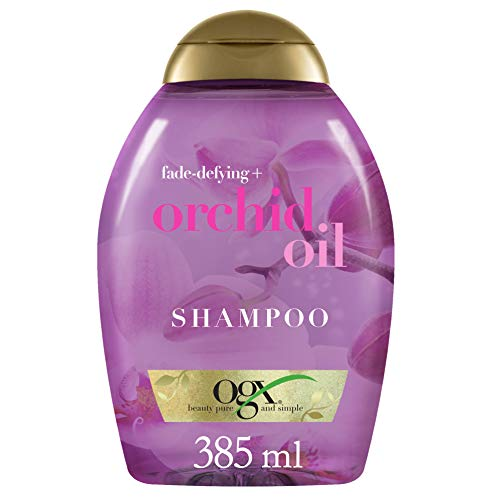 OGX Fade-Defying + Orchideenöl Conditioner 385 ml