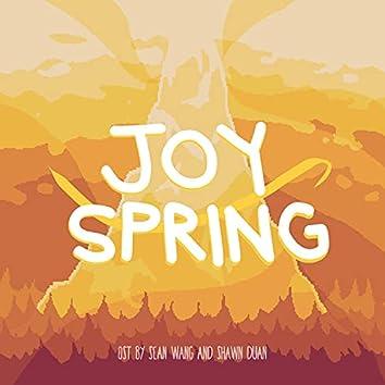 Joyspring Original Soundtrack (Original Video Game Soundtrack)