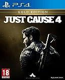 Just Cause 4 - Gold Edition - PlayStation 4 [Importación francesa]