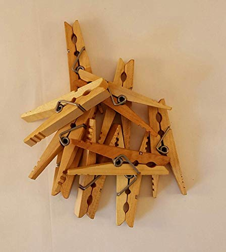 Product Image of the Kevin's Quality Clothespins