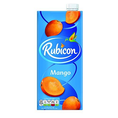 Rubicon Mango - Indische Exotische Saft - 1L