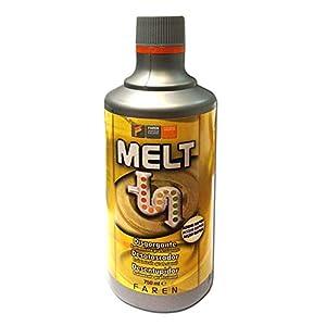 Faren Melt líquido drene para desatascar desagües/limpiador – 750ml