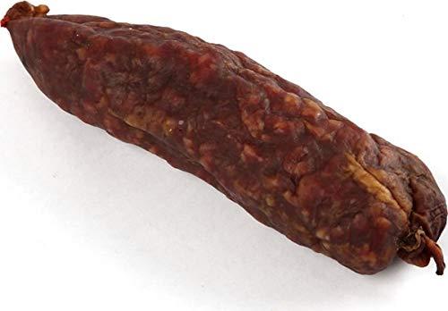 Geräucherte trockene Wurst, 200 g,