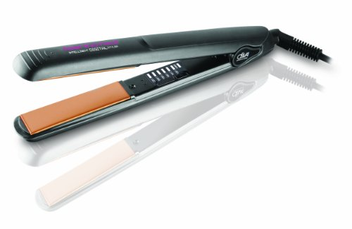 Diva Professional Styling Feel The Heat S3 Argan Gold Standard Straightener