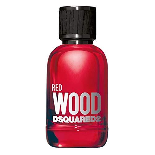 Perfume Mujer Red Wood Dsquared2 (100 ml) Perfume Original | Perfume de Mujer | Colonias y Fragancias de Mujer