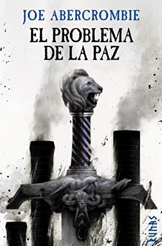 El problema de la paz: La Era de la Locura, 2 (Runas) de [Joe Abercrombie, Javier Martín Lalanda]