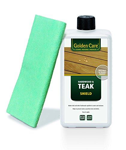 Golden Care Teak Shield