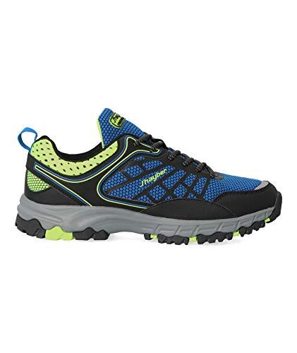 Jhayber RADIOLA, Zapatillas de Running Hombre, Blue, 42 EU