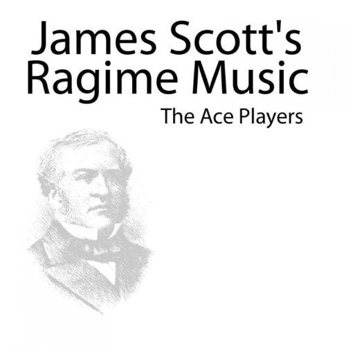 James Scott's Ragime Music [Clean]
