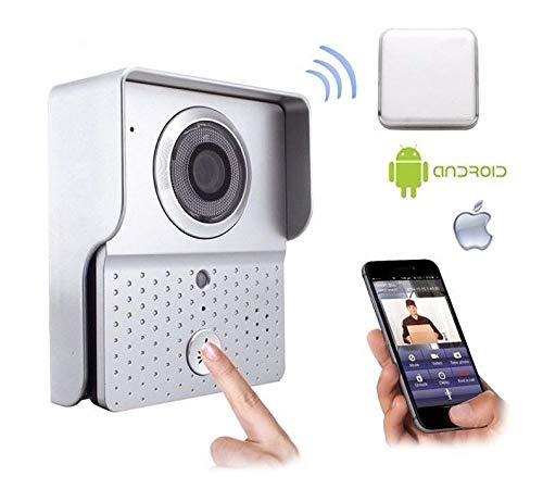 Draadloze gesloten Smartphone IPHONE MOVIMENT FOTO CW359