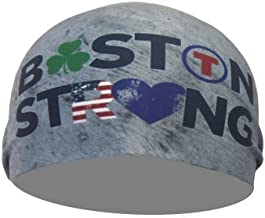 "Bondi Band Boston Strong Moisture Wicking 4"" Headband"