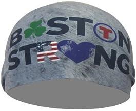 عصابة رأس بوستن سترونج لامتصاص الرطوبة من بوندي باند 10.16 سم
