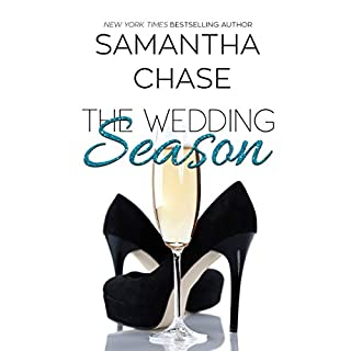 The Wedding Season cover art