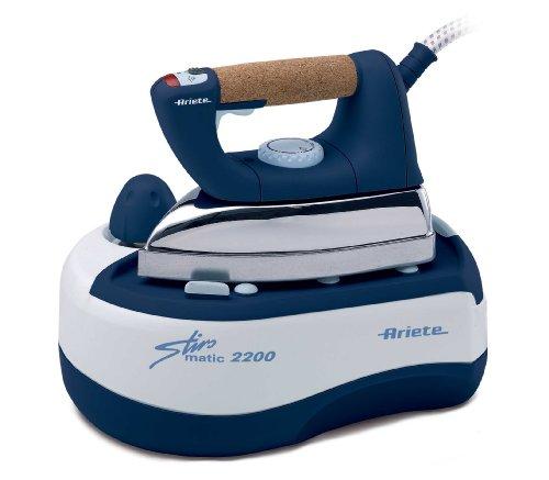 Ariete 2200 - Centro Planchado Stiromatic, 2000 W
