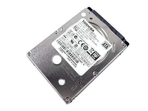 Toshiba MQ01ABF032 320GB 2.5 SATA 5400 RPM Internal Laptop Hard Disk Drive (HDD) 69CJ7