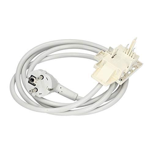 Cable de conexión Cable de alimentación Enchufe Lavavajillas Bosch Siemens 498261 00498261 00483581 483581