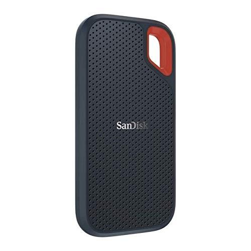 SanDisk Disco Duro Externo 250gb Ssd Extreme USB 31 Gen 2