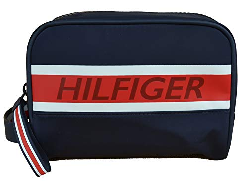 Tommy Hilfiger Beauty case Washbag blu