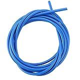 VGEBY1 Cable de Freno de Bicicleta, 3m Cable de Cambio de Bicicleta Cable Bowden Cable de Freno para Bicicleta de Carretera MTB Bicicletas Kit de Piezas de Repuesto(Azul)