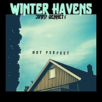 Not Perfect (feat. Jimmy Bennett)