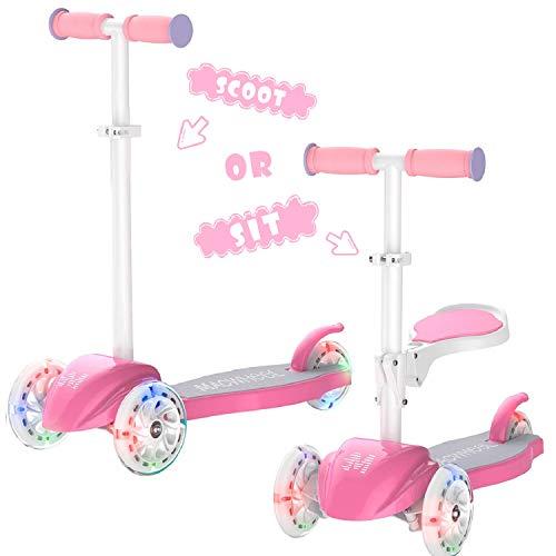 , patinete 2 ruedas decathlon, MerkaShop