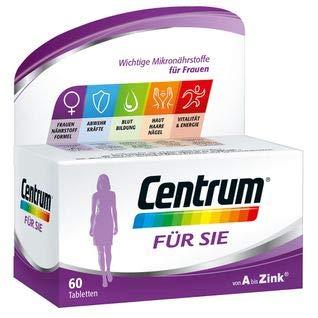 Centrum Frauen Tabletten 30st