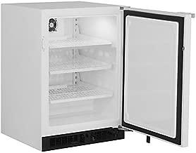 Marvel/Div Northland MS24RAS4RW General Purpose Refrigerator, 5.3 cu. ft. Capacity, Right Hinge, Frost Free, White, 115V/60 Hz
