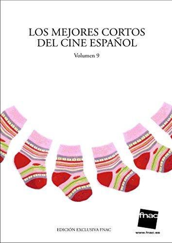 Los Mejores Cortos Del Cine Español Vol 9 [DVD]