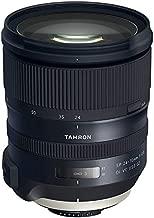 Best tamron 24-70 a007 Reviews