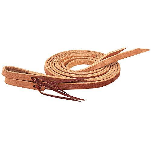 Weaver Single Ply Heavy Harness Split Reins