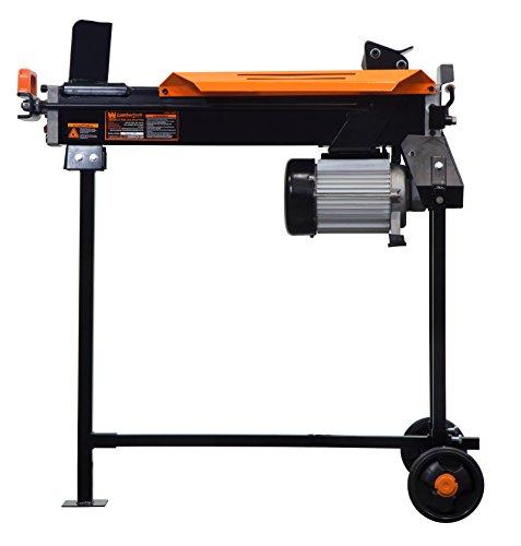 WEN 56207 6.5-Ton Electric Log Splitter