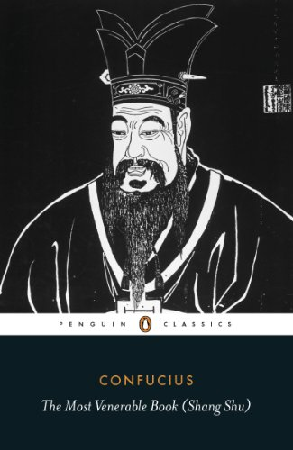 The Most Venerable Book (Shang Shu) (English Edition)