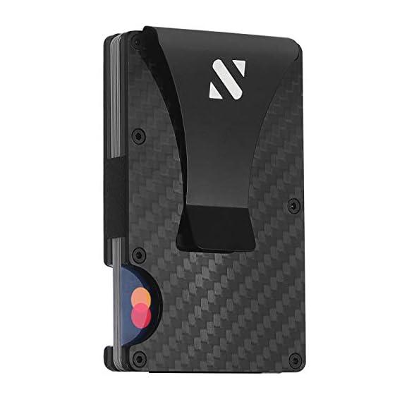 RFID-Carbon-Fiber-Wallets-for-Men-Minimalist-Aluminum-Wallet-for-Men-Carbon-Fiber-Money-Clip-Wallet-Metal-Mens-Carbon-Fiber-Wallet-Slim-Mens-Wallet-Carbon-Fiber-Card-Holder-with-Money-Clip