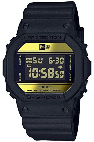 カシオCASIO 腕時計 G-SHOCK ジーショック ニューエラ コラボレーションモデル DW-5600NE-1JR メンズ