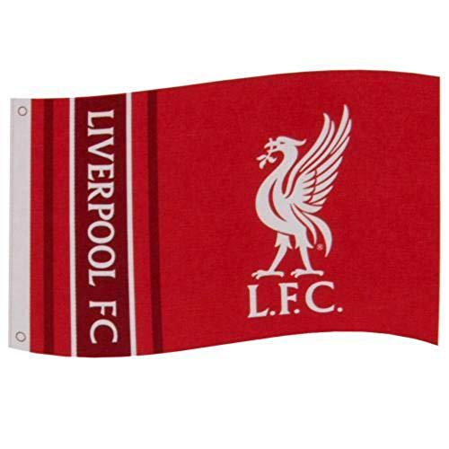 Liverpool FC. Flagge WM Official Merchandise