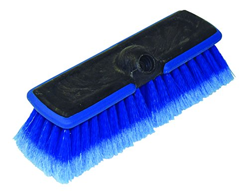 """Carrand 93057 10"""" Replacement Wash Brush Head , Blue"""