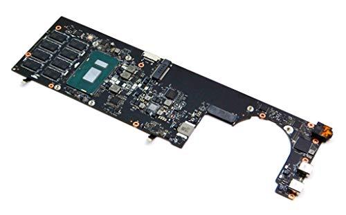 Intel Core i7-8550U 1.8GHz SR3LC Processor 8GB RAM Laptop Motherboard 5B20Q09627 8S5B20Q09627 for Lenovo Yoga 920-13IKB Series